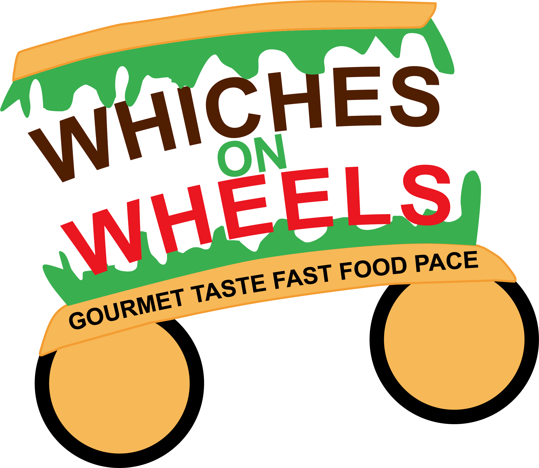Whiches On Wheels